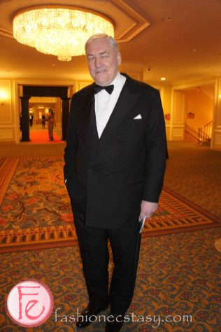 2013 Book Lover's Ball - Conrad Black