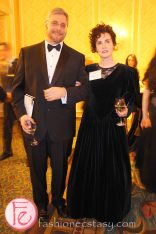 2013 Book Lover's Ball - Hilary Scharper (author)