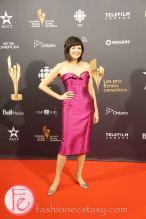 Bernadette Morra @ 1st Canadian Screen Awards - Industry Gala Night 1