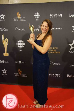 Best Photography in a Documentary Program or Series Adam Ravetch - Polar Bears: A Summer Odyssey- 1st Canadian Screen Awards - Television & Digital Media Awards Show
