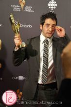 Best Photography in a Lifestyle or Reality/Competition Program or Series Jason Tan - From Spain with Love: with Annie Sibonney - Basque Country - 1st Canadian Screen Awards - Television & Digital Media Awards Show