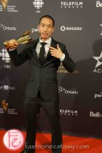 Best Picture Editing in an Information Program or Series Jonathan Wong - 16 x 9 The Bigger Picture - Getting into Cirque- 1st Canadian Screen Awards - Television & Digital Media Awards Show