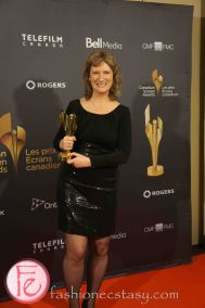 1st Canadian Screen Awards - Television & Digital Media Awards Show- Best Sports Analysis or Commentary (Program, Series or Segment)- Sponsored by Sportsnet London 2012 Olympic Games Primetime (TSN) Ken Volden, Gord Cutler, Bill Dodson, Linda Tremblay