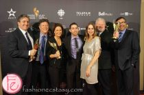 1st Canadian Screen Awards - Television & Digital Media Awards Show- Best Sports Feature Segment Josh Shiaman, Brent Blanchard, Stephen Brunt, Alison Redmond, Don Young - London 2012 Olympic Games - Opening Essay