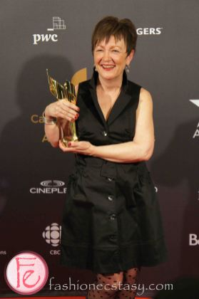 Direction in a Documentary Program or Series- Smarty Plants- Erna Buffie- 1st Canadian Screen Awards - Television & Digital Media Awards Show