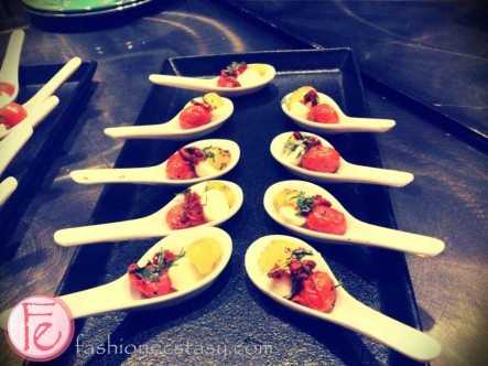 King Edward Hotel Catering
