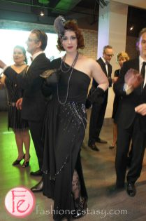 The Gatsby Gala in support of Canada's National Ballet School