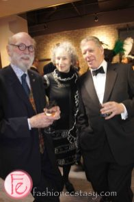 The Gatsby Gala in support of Canada's National Ballet School - Margaret Atwood (The Handmaid's Tale)