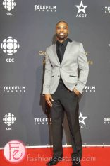 Andra Fuller - Canadian Screen Awards Broadcast Gala