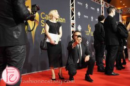 Bruce Croxon ( Dragons' Den) - Canadian Screen Awards Broadcast Gala