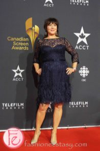 Cathy Jones (This Hour Has 22 Minutes)- Canadian Screen Awards Broadcast Gala