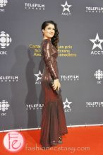 Gabrielle Miller ( Moving Day)- Canadian Screen Awards Broadcast Gala