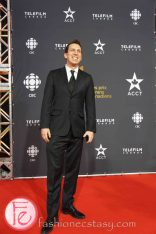 James Duthie (NHL All-Star Fantasy) - Canadian Screen Awards Broadcast Gala