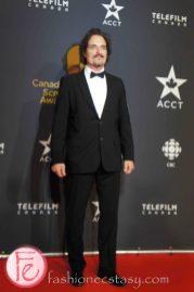 Kim Coates - Canadian Screen Awards Broadcast Gala