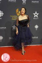 Meg Tilly (Bomb Girls) - Canadian Screen Awards Broadcast Gala