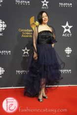 Meg Tilly (Bomb Girls) - Canadian Screen Awards Broadcast Gala