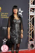 Nicole Robert- Canadian Screen Awards Broadcast Gala