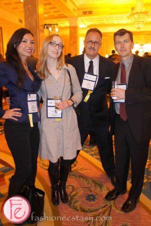 PDAC Media Reception