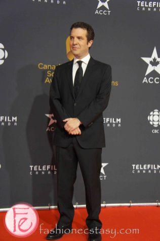 Rick Mercer - Canadian Screen Awards Broadcast Gala
