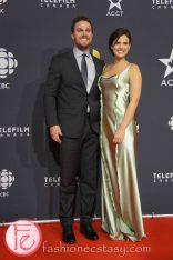 Stephen Amell (Arrow)- Canadian Screen Awards Broadcast Gala
