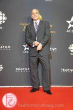 Steven Cree Molison ( Blackstone) - Canadian Screen Awards Broadcast Gala