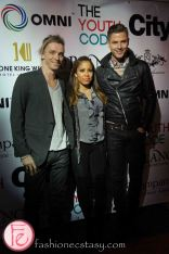 Keshia Chante - The Youth Code National Launch & 1st Annual Fundraiser Show