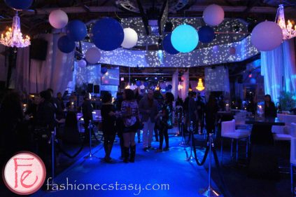 Grey Goose Lounge at Muzik Launch