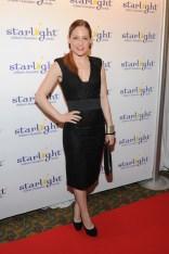 Tara Spencer- Nairn at Starlight Gala 2013 Celebrity Red Carpet ( photos by George Pimentel)