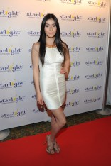 Taysha Fuller at Starlight Gala 2013 Celebrity Red Carpet ( photo by George Pimentel)