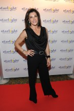 Hilary Farr at Starlight Gala 2013 Celebrity Red Carpet ( photos by George Pimentel)