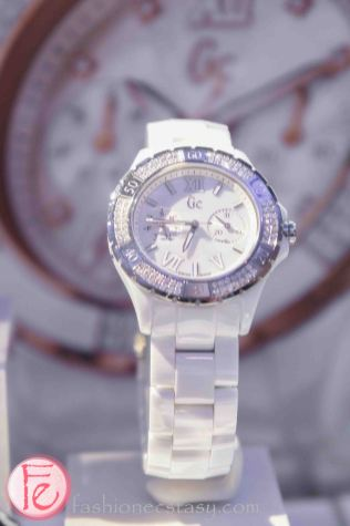 Gc Watches - Moments of Smart Luxury