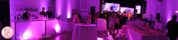 The Pink Party 2013 in Support of Canadian Breast Cancer Foundation