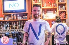 Versay Wine on Tap Launch Toronto at Rock Lobster