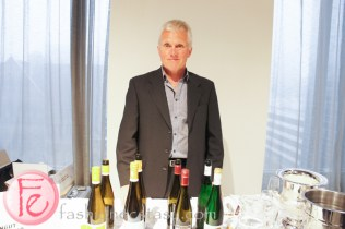 German Wine Fair Riesling & Co. World Tour