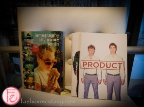Product Mag and Lomo Mag