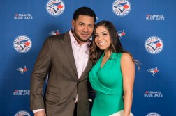Melky Cabrera ( photo by Michelle Prata )