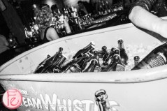 steam whistle - Culinary Adventure Co. Season 3 Launch Party