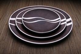 Arcadia Platters, Wave