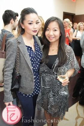 Deborah Lau-Yu - 1st CAFA Canadian Arts & Fashion Awards