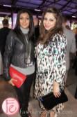 Karen Johnson (CTV Canada) and Meg Sethi
