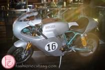Ducati at Origin North Restaurant grand opening soirée