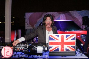 Rockstar Hotel 2013 - British Invasion