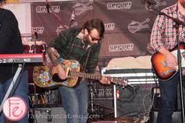 The Strumbellas - Servestock Toronto 2013