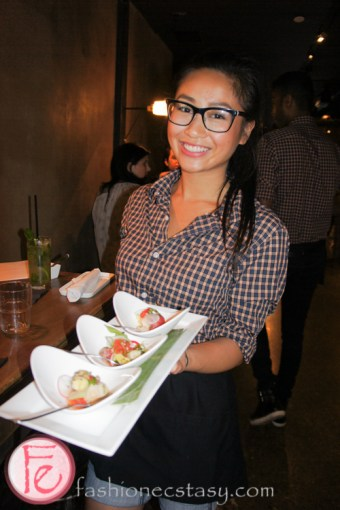 Valdez Latino Street Food VIP Media Night