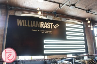 William Rast Fall / Winter 2013 Media Preview at Everleigh