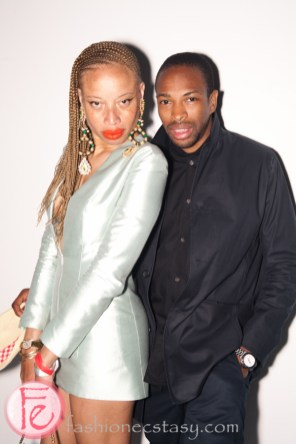 stacey mckenzie - Power Ball 2013 - 15 Minutes