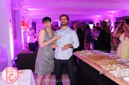 2nd annual Italian Contemporary Film Festival 2013 (ICFF) closing night party gala
