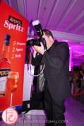 aperol spritz 2nd annual Italian Contemporary Film Festival 2013 (ICFF) closing night party gala