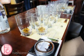 All Things Smoked - The Great Whiskey Debate and Cigar Night by the Brazen Head