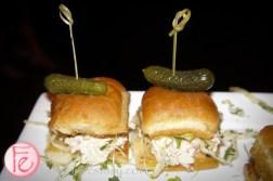 lobster sandwich Cosmopolitan Hotel Eight Wine Bar Versay wine on tap Launch